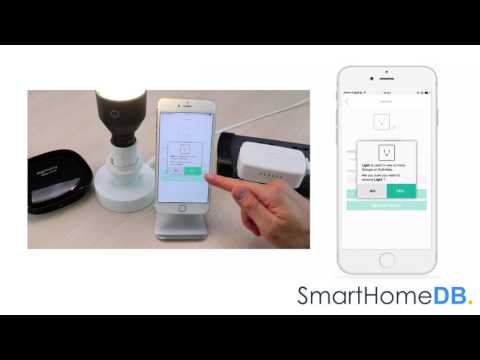 HOW-TO: Unpair and Disconnect your Logitech Harmony Home Hub with Extender from a GE Smart Switch