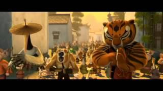Baahubali - Kung Fu Panda - The Beginning