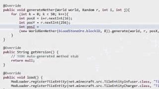 Advanced RP4K Custom Mod for Minecraft (Java) - YouTube