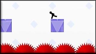 getlinkyoutube.com-Vex 3 Game (1-5 lvl)