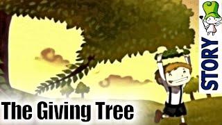 getlinkyoutube.com-The Giving Tree - Bedtime Story (BedtimeStory.TV)