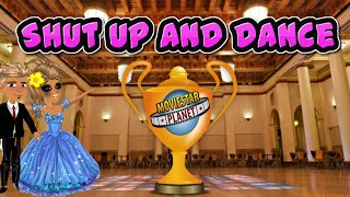 Shut Up And Dance msp
