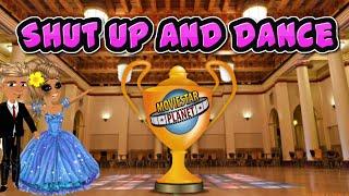 getlinkyoutube.com-Shut Up And Dance msp