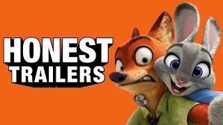 getlinkyoutube.com-Honest Trailers - Zootopia