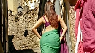 getlinkyoutube.com-Tamanna hot in Saree