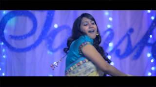 Anjaan - Ek Do Teen – Dance Performance Cinematic Video Song