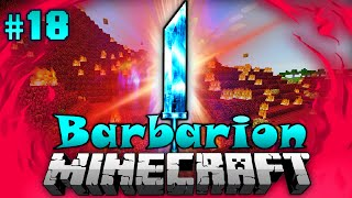 getlinkyoutube.com-Kolossales ULTRASCHWERT - Minecraft Barbarion #18 [Deutsch/HD]