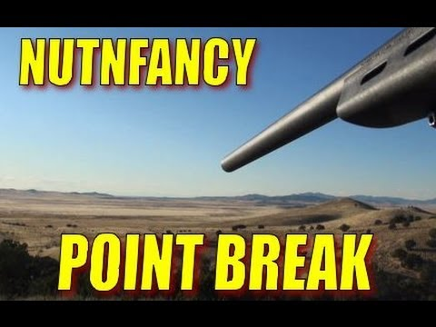 """Point Break"" by Nutnfancy"