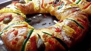 getlinkyoutube.com-Deliciosa Rosca de Reyes