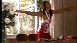 getlinkyoutube.com-Juliana Paes em cena de ''Celebridade'' -  2003