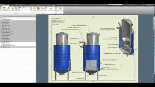 getlinkyoutube.com-wood gasifier
