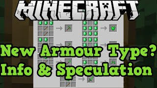 getlinkyoutube.com-Minecraft Xbox 360 + PS3 Update: Emerald Sword & New Armour (Speculation)