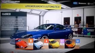 getlinkyoutube.com-Forza Horizon 2 - Como tunar seu carro