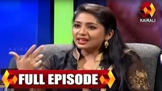getlinkyoutube.com-JB Junction : Navya Nair -  Part 1 | 5th October 2013