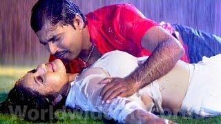 Bhigi Barsaat Me - BHOJPURI HOT SONG | BARSAAT width=