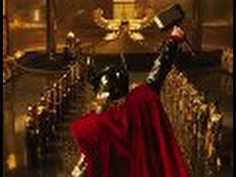 Thor Movie Trailer 2 Official (HD) view on youtube.com tube online.