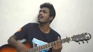 getlinkyoutube.com-Tere Bina - Ashish Joseph (Acoustic Cover) | India's Digital Superstar