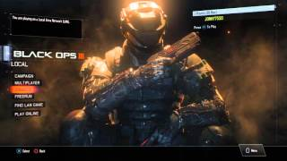 getlinkyoutube.com-Call of Duty®: Black Ops III How To Play Split Screen