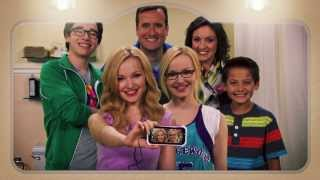 getlinkyoutube.com-Liv & Maddie - Premières minutes de ta nouvelle série Disney Channel