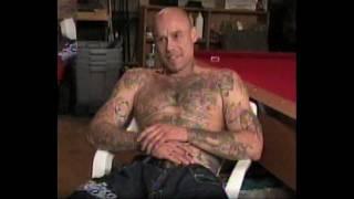 getlinkyoutube.com-Felony Fights 6 - Straight Jacket vs Karate Kid