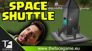 getlinkyoutube.com-SPACE-SHUTTLE Craftato!! MANCA POCO !! #StoCraft 2.0 E13