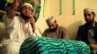 Hafiz Ahsan Amin Manqabat Dilo Mein Hai Denmark 2013
