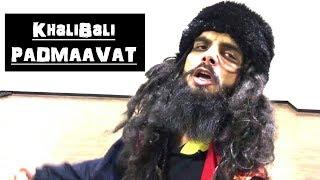 Khalibali Best Dance Cover Video - Vishal Singh Jainani   Ranveer Singh   Padmaavat