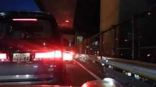 getlinkyoutube.com-越谷イオンレイクタウン駐車場から西小岩4丁目へ(車載動画)