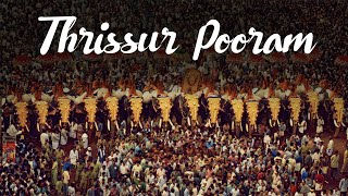 getlinkyoutube.com-Thrissur Pooram Festival