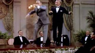 getlinkyoutube.com-Great Dance Routine: James Cagney and Bob Hope