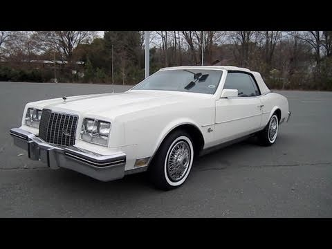 Hqdefault on 1989 Buick Park Ave Limited