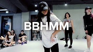 "getlinkyoutube.com-BBHMM Remix - Rihanna / Kaelynn ""Kay Kay"" Harris Choreography"
