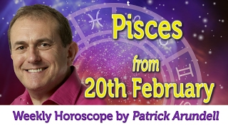 getlinkyoutube.com-Pisces Weekly Horoscope from 20th February 2017