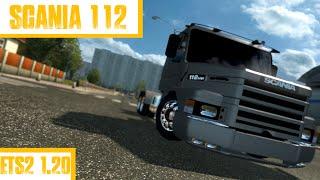 getlinkyoutube.com-Scania 112 Ets2 1.20