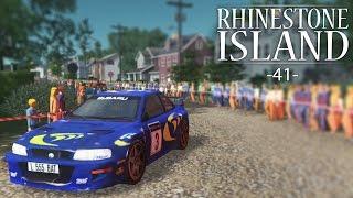 "getlinkyoutube.com-Cities Skylines - Rhinestone Island [PART 41] ""Rally Event!"""