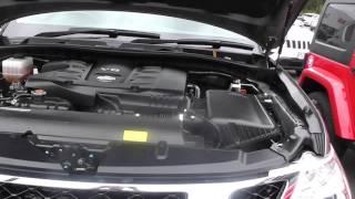 getlinkyoutube.com-Cricks Noosa 2013 Nissan Patrol Y62 UX10116