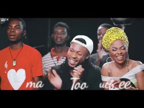Flavour ft Chidinma | MAMA (official video) @2niteflavour