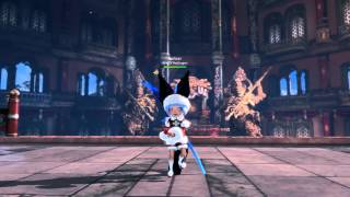 getlinkyoutube.com-Blade & Soul Arena PvP  Blade Dancer vs Summoner