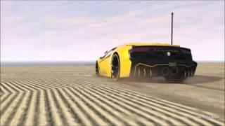 getlinkyoutube.com-Imran Khan - Satisfya       lamborghini GTA 5