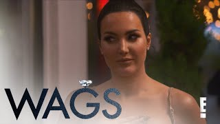 getlinkyoutube.com-WAGS | Natalie Halcro Is Pissed About Seeing Ex Shaun Phillips | E!