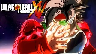getlinkyoutube.com-Dragon Ball Xenoverse: Super Saiyan 4 Bardock Gameplay (1080p 60FPS)