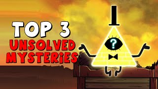getlinkyoutube.com-Top 3 UNSOLVED Mysteries of Gravity Falls