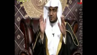 أنا الذي سمتني أمي حيدرة ـ الشيخ صالح المغامسي