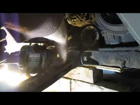 Где находится в Mercedes-Benz ГЛЕ пыльник внутреннего шруса