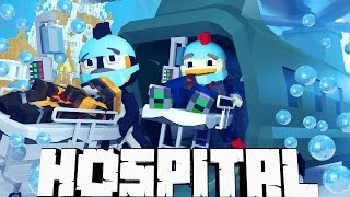 getlinkyoutube.com-Minecraft Mods Hospital - Emergency Field Surgery! (Atlantis Roleplay) #6