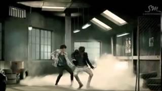 EXO M Heart Attack