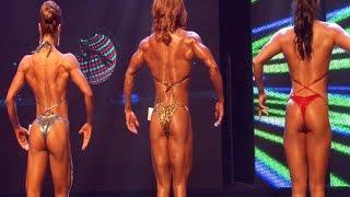 getlinkyoutube.com-머슬마니아 여성 참가자, 압도적 근육 볼륨 몸매 '시선 올킬' (2015 머슬마니아 피트니스 세계대회) [SSTV 영상]