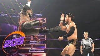 WWE Monday Night RAW10/16/2017 Highlights HD - WWE RAW October 2917 Highlights HD width=