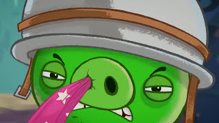 Angry Birds - Another Birthday