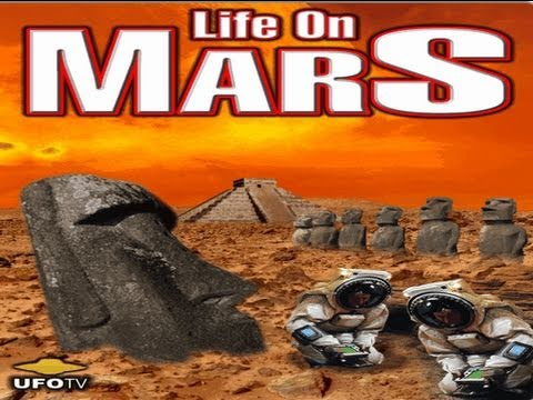 UFOTV® Presents - Life On MARS - New Scientific Evidence - FREE Movie